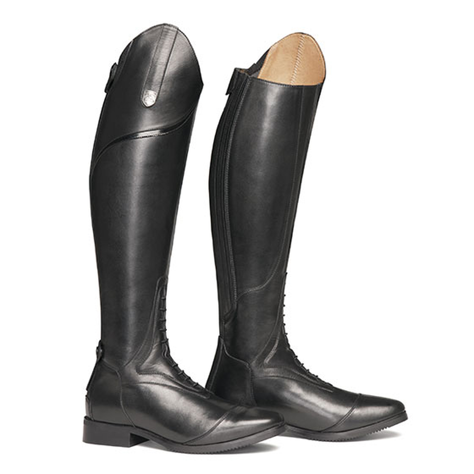 Buy Mountain Horse Sovereign High Rider Riding Boots Horze Ie