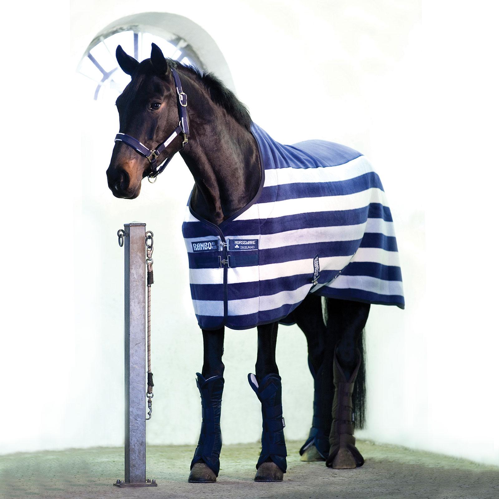 Horseware® Ireland Rambo® Pony Deluxe Fleece   Dressage